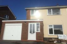 3 bedroom home in Blenheim Road, Burntwood...