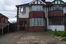 3 bedroom house in Elmbridge road B44