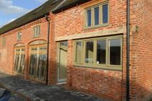 Barn Conversion to rent in Old Hall Court WS13