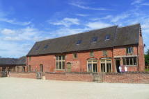 Old Barn Conversion to rent