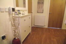 2 bed Apartment to rent in Wave Close WS2