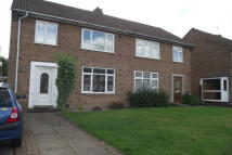 3 bedroom semi detached home to rent in Bonner Grove, Aldridge