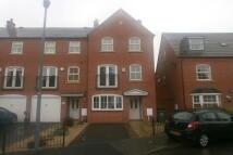 End of Terrace property in David Harman Drive...