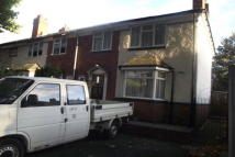 3 bed property in Wesson Road, Darlaston...