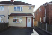 3 bedroom house to rent in HALL STREET, WEDNESBURY...