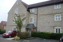 Apartment to rent in WROUGHTON