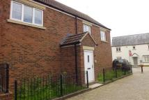 2 bed semi detached property in NORTH SWINDON