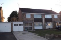 3 bed house in EAST SWINDON