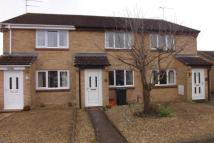 Terraced house to rent in WEST SWINDON