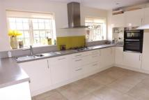 WEST Detached house to rent