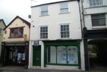 2 bed Apartment to rent in Silver Street Dursley