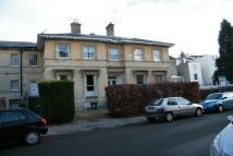 Lansdown Crescent Apartment to rent