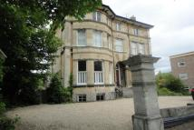 1 bed Flat to rent in Overton Park Road...