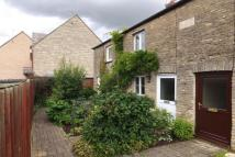 1 bedroom house to rent in Pleasant Row, Fairford