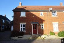 3 bedroom house to rent in Persimmon Gardens...