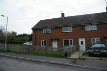 house to rent in Frederick Thomas Road...