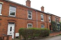 3 bed Terraced property to rent in Worcester Road, Evesham