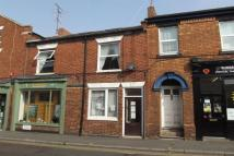 Flat to rent in Port Street, Evesham.