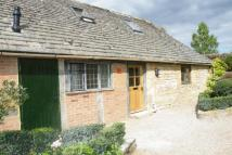 1 bedroom Barn Conversion to rent in Didbrook Fields...