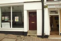 Apartment to rent in Bridge Street, Evesham
