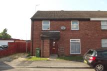 3 bed house to rent in Ash Grove, Evesham.