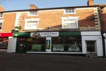 Flat to rent in Bridge Street, Evesham.