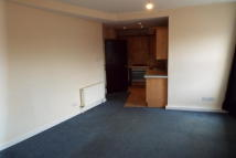 1 bedroom Flat in 1 BED TOWN CENTRE