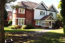 Flat to rent in 1 BED - MEYRICK PARK!