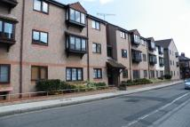 1 bed Flat to rent in Florence Road...