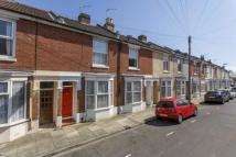 Terraced property to rent in Harold Road, Southsea