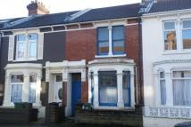 3 bedroom house in Manners Road, Southsea