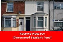 STUDENT HOUSE house to rent