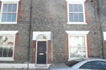 Victoria Street Flat to rent