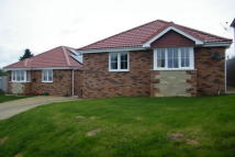 Bungalow in Old Road, East Cowes