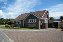 3 bed Bungalow in Denton Gardens...