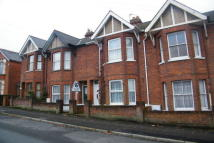 Minerva Road house to rent