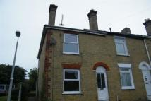 property to rent in Alfred Street, East Cowes