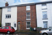 Town House to rent in York Street, Cowes