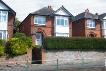 house to rent in St. Johns Road, Newport