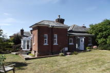 2 bed property to rent in Solent Hill, Freshwater