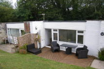 Bungalow to rent in Gurnard Pines, Cowes