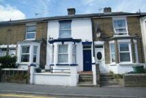 3 bedroom house in Pelham Road, Cowes