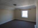 Front Top Floor Bedroom