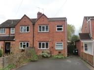 semi detached property for sale in Hay Lane, Monkspath...