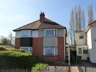 2 bed semi detached house for sale in Pierce Avenue, Solihull