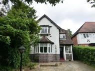 4 bedroom Detached home in Kineton Green Road...