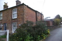 Upper Green Road Cottage to rent