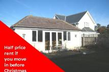 4 bed Bungalow in Swains Road, Bembridge
