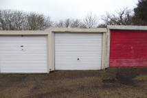 Garage in Carter Ave, Shanklin to rent