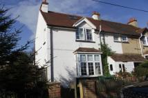 property in Mitten Road, Bembridge